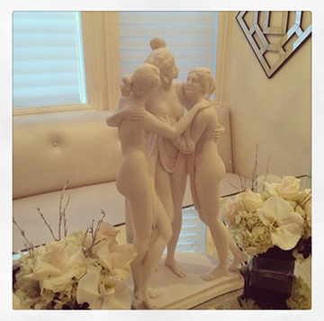 Naughty Home Decorating Get Inspired | Naughty LA