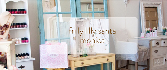 Naughty Waxing at Frilly Lilly in Los Angeles | Naughty LA